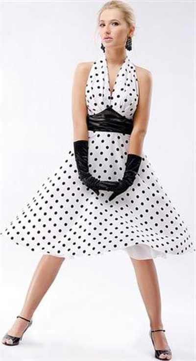 Best 20 vestidos anos 70 ideas on pinterest vestido - Estilo anos 60 ...