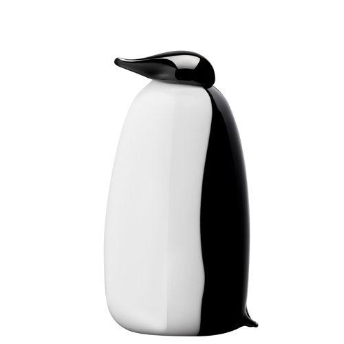 iittala Toikka Pang Penguin $285.00