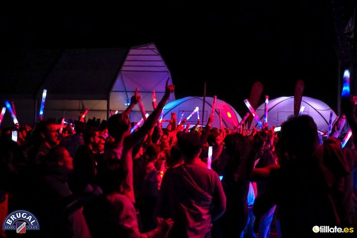 Foto 58 de 121 en OBA Festival by Ron Brugal, Arriondas - tilllate.es