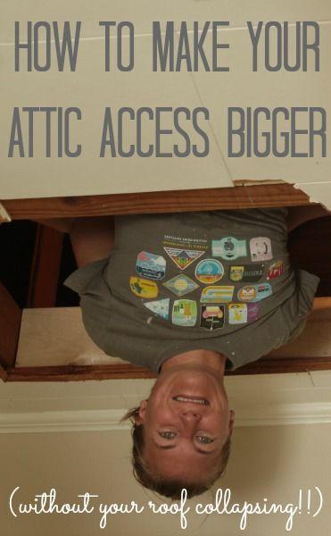 Attics On Pinterest Attic Bedrooms Attic Rooms And Attic Spaces