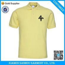 OEM Embroidery Wholesale Price Customised Polo T Shirts 2015  best seller follow this link http://shopingayo.space