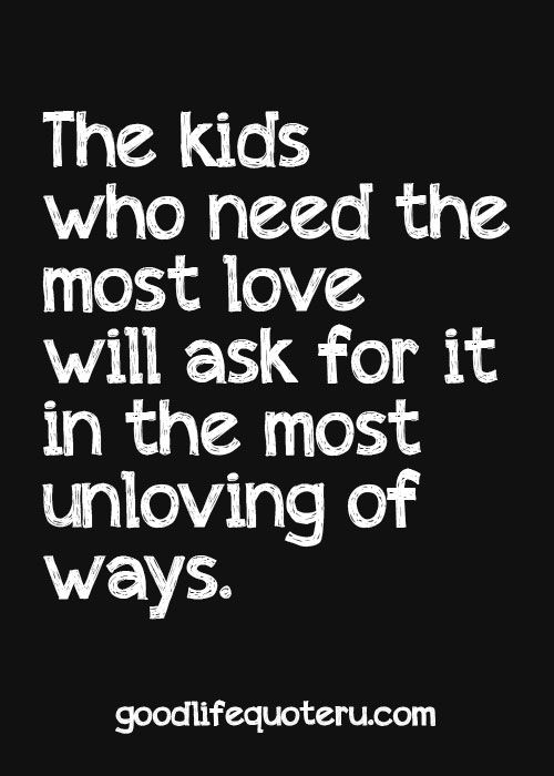 This should be on every teacher's desk somewhere...we need to remember it!  So so true!