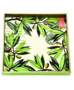 Decoupage Tray Available at Kaji Home Decor