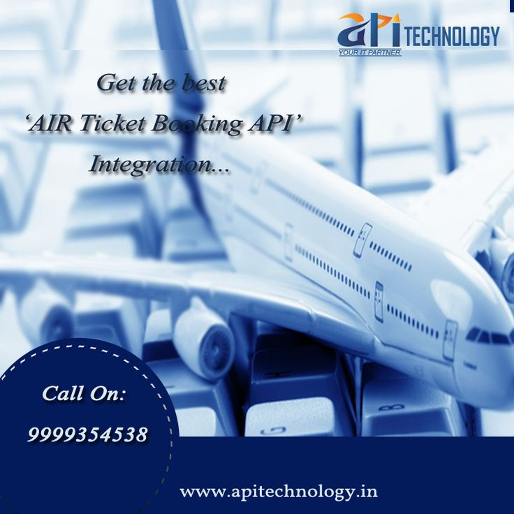 API offers you incredible 'Air Ticket Booking API' integration across the world. So get preferred and updated domestic and international air transit API integration.