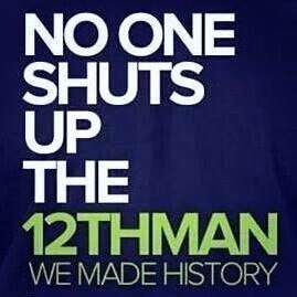 KC did it once? That's cute. 12s do it every damn game. BOOM.