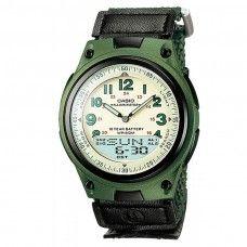 Reloj Casio AW-80V-3BVDF