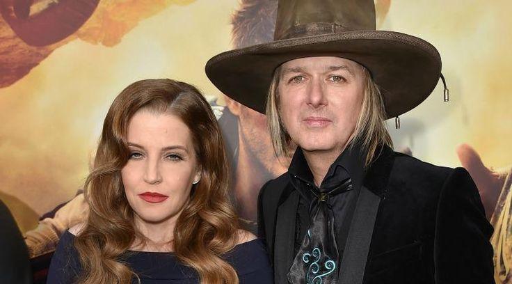 Lisa Marie Presley Divorce, Splits From Husband Michael Lockwood #Entertainment #News