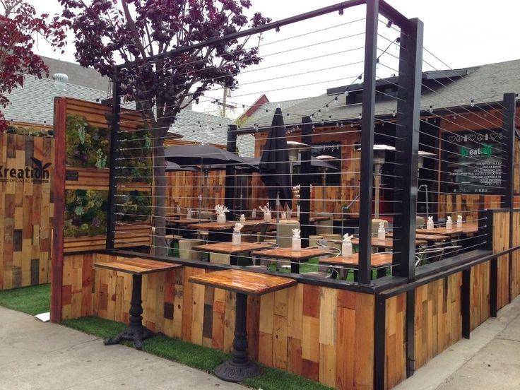 kreation restaurant los angeles - Google Search