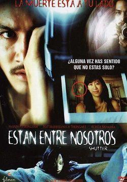 Estan entre nosotros online latino 2004 - Terror, Suspenso