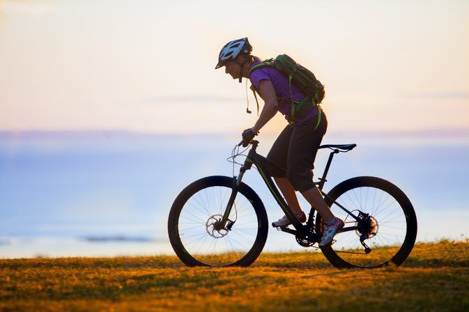 You Can Get A Good Trail Ready Mountain Bike For 600 Dollars