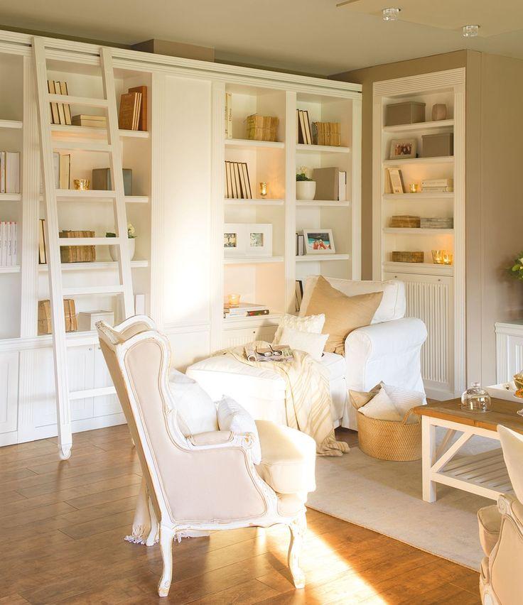 7 muebles a medida ¡para aprovechar cada cm! · ElMueble.com · Escuela deco