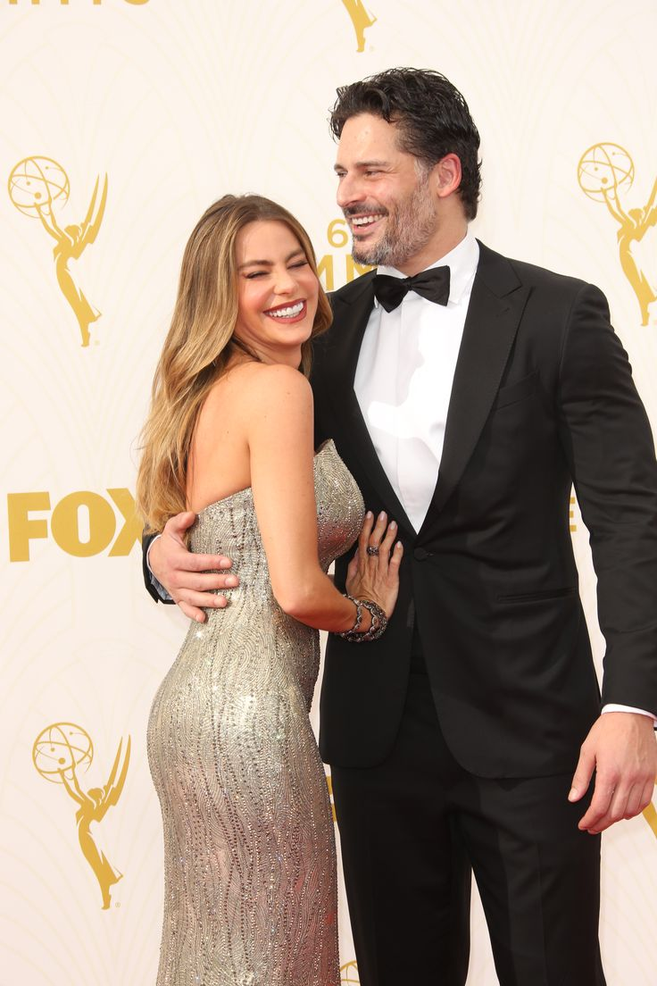 The Cutest Couples On The Emmys Red Carpet | Bookmark This ...