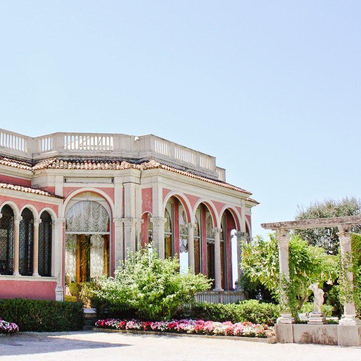 166 Best Images About Villa Ephrussi On Pinterest