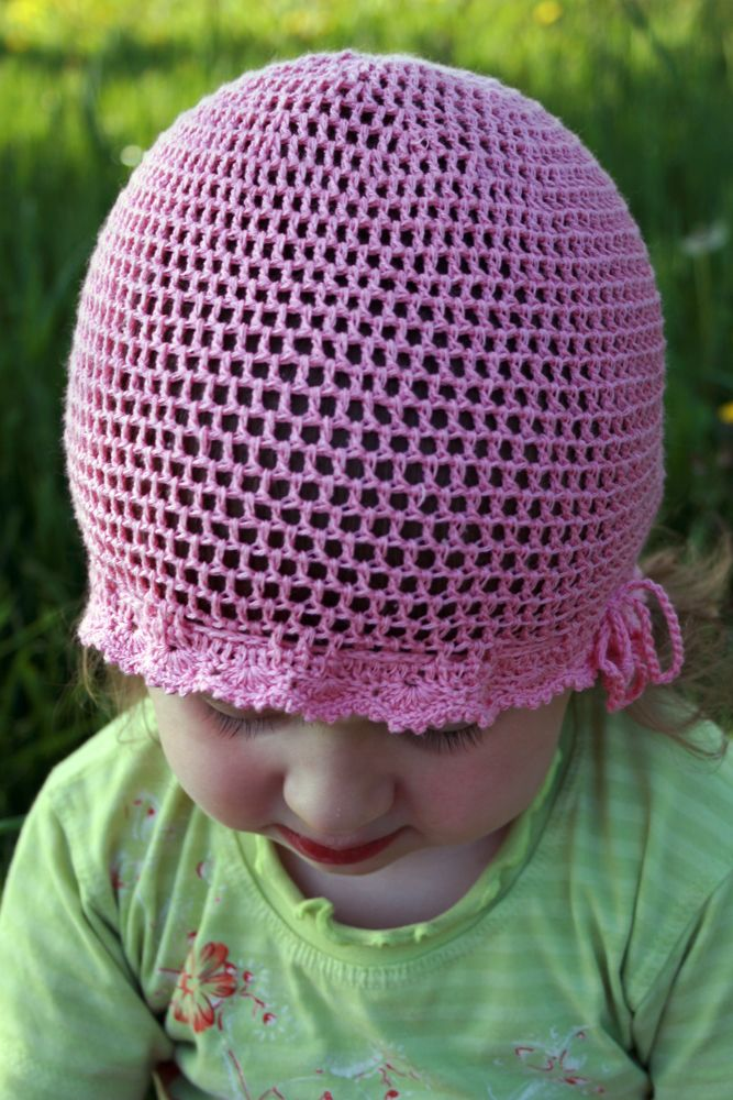 Схема для вязания шапки на окружность 50см