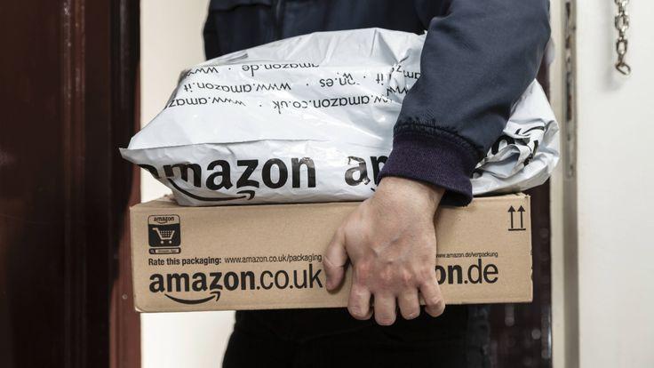 BILD-Technik-Bestseller - Das sind die Weihnachts- Hits bei Amazon