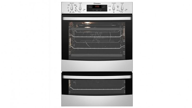Westinghouse WVE626S 80L Multifunction Oven - Stainless Steel - Ovens - Cooking with Colour - Bonus Wine Promotion | Harvey Norman Australia