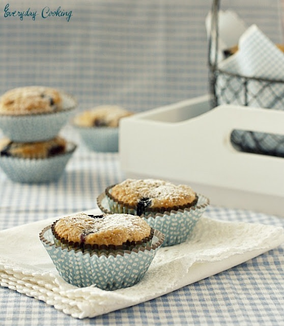 ... blueberries. | My food photos | Pinterest | Oatmeal Muffins, Oatmeal