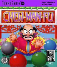 Play Chew Man Fu (NEC TurboGrafx 16)