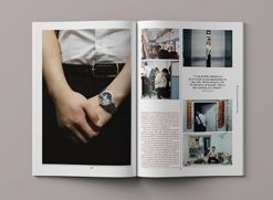"""A memorable and one-of-a-kind """"day in the life"""" spread written and photographed by Yiyang Liu in Graham Candy's """"Winning and Losing in Modern China"""""""