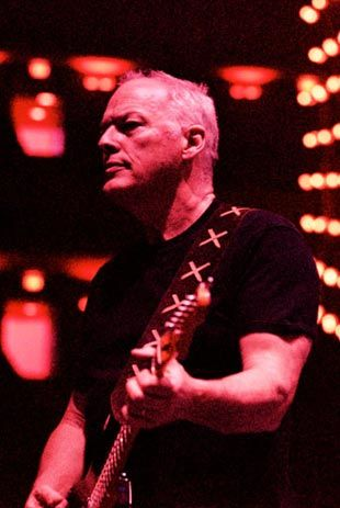 David Gilmour | Live Dates | Official Website