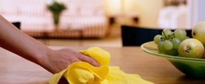 Better Business Cleaning for Better Businesses