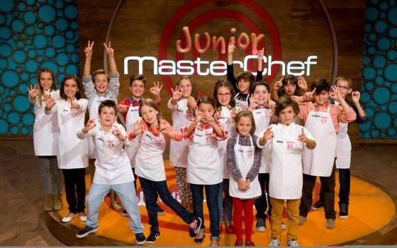 El campeón de la tercera edición de 'MasterChef Junior' se formará en el Basque Culinary Center - Contenido seleccionado con la ayuda de http://r4s.to/r4s