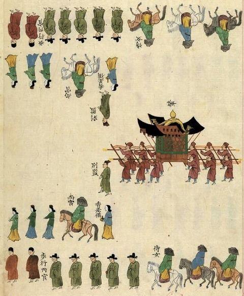 조국 땅에 145년만에 돌아온 외규장각 의궤 :: 나의 사랑! 대한민국에 잠들다
