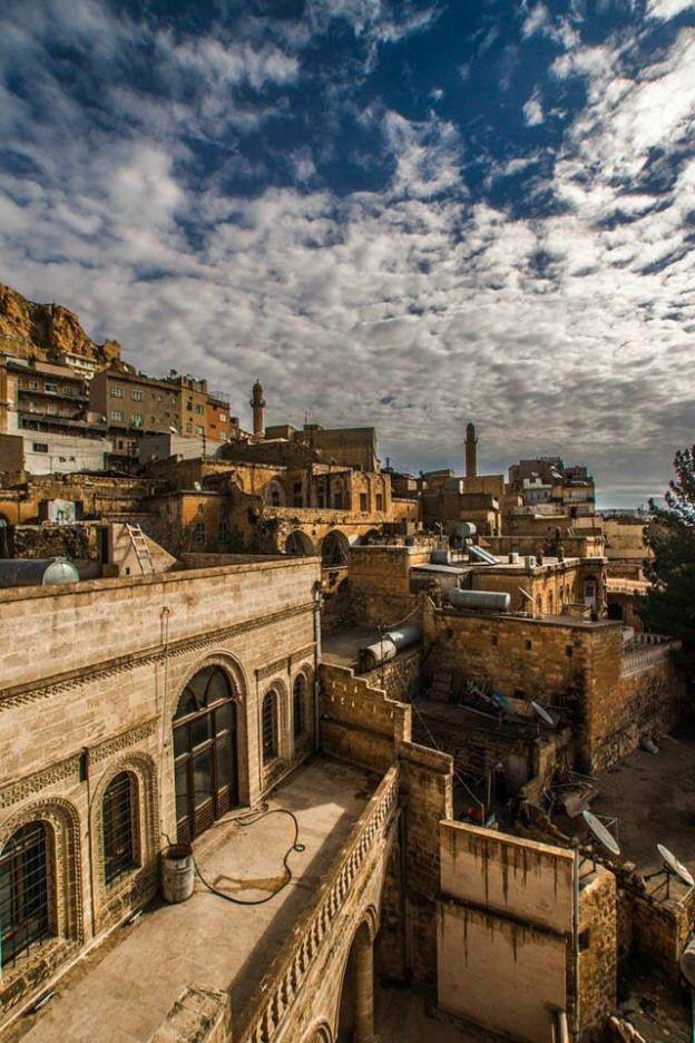 Mardin #turkeydestinations #turkey #destinations #vacations