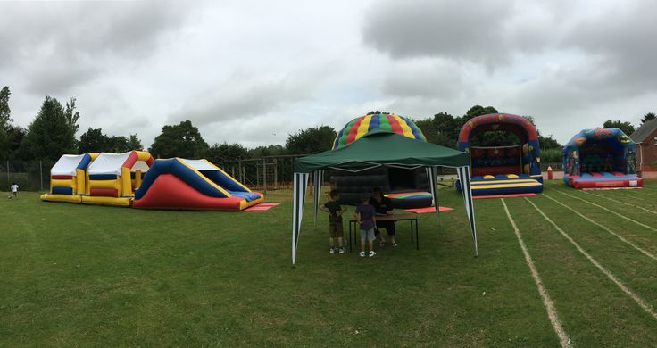Langham school fete In Langham today #colchester #essex
