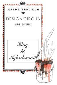 Blog og nyhedsmail