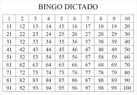 Resultado de imagen para cartones bingo para imprimir para niños