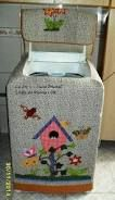 Resultado de imagen para capa para maquina de lavar