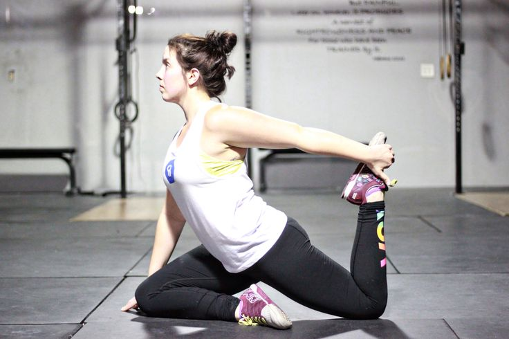 Strength and endurance are traits associated with CrossFit, but CrossFit mobility is just as important as any of those for any well-rounded athlete.