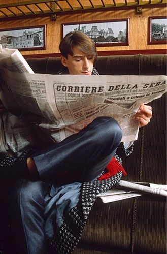 Paul Weller: a life in photographs | Music | The Guardian
