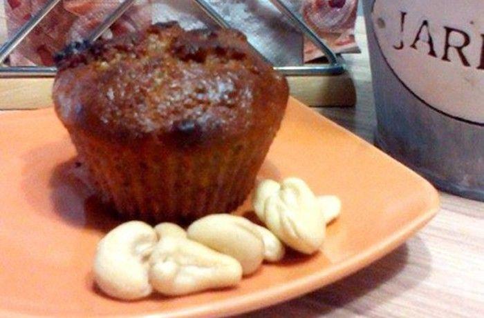 Obsedantně kompulzivní muffiny od Andie.