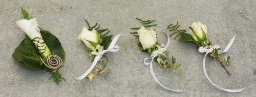 Bouquet pour les hommes