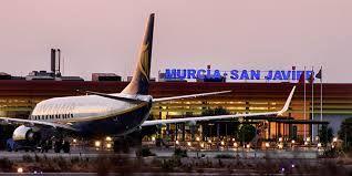 San Javier Murcia -