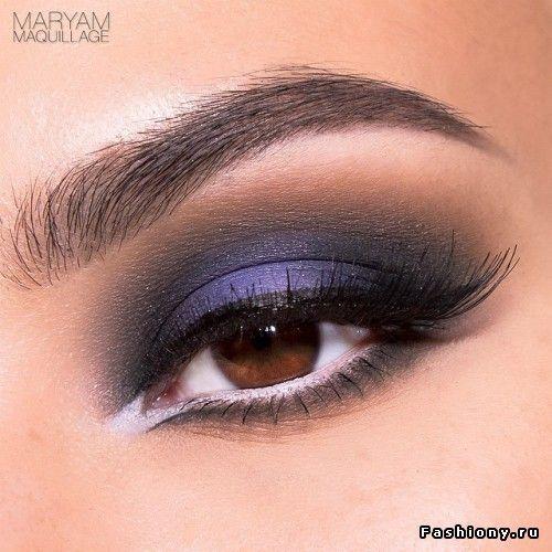 Maryam Maquillage.Идеи макияжа,маникюра и педикюра