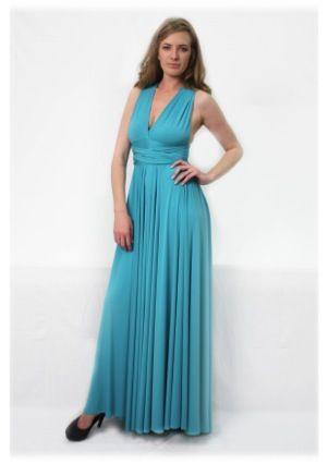 Infinity Dress   Gallery