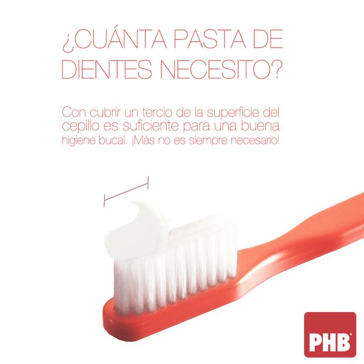 ¿Cuánta pasta de dientes debo usar? Tijuana Dental Spa Recuerda...... que la limpieza dental es dos veces al año. Agenda tu cita hoy (664)685.00.58