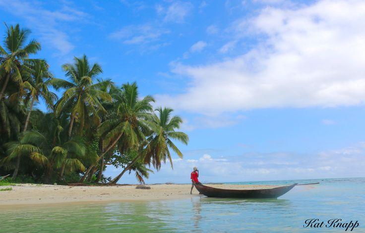 One of Madagascar's most pristine islands - Île Sainte Marie