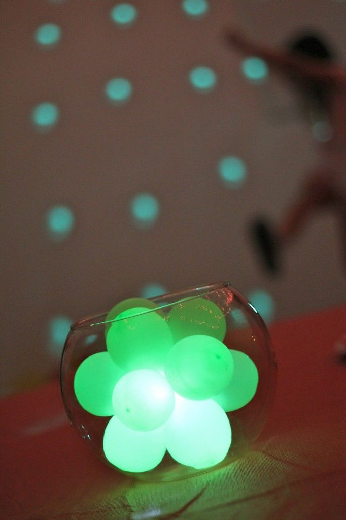 Best images about balloon lights on pinterest glow