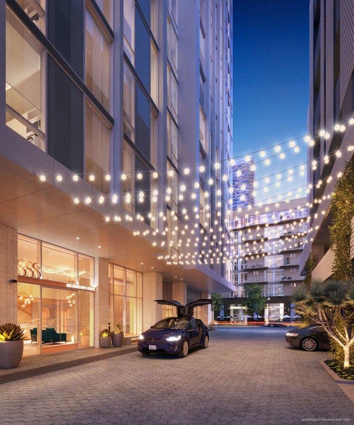 888 At Grand Hope Park Apartments Los Angeles Ca Apartments Com Apartments For Rent Rooftop Lounge Studio Apartment