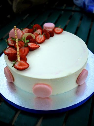 1328 best icing and decorations images on pinterest - Mousse decoration ...