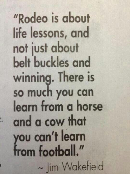 Amen! I feel so sorry for the kids who will never get to experience life around livestock. Poor babies