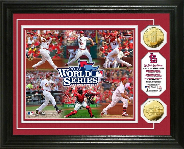 Pin by AAA Sports Memorabilia on St. Louis Cardinals