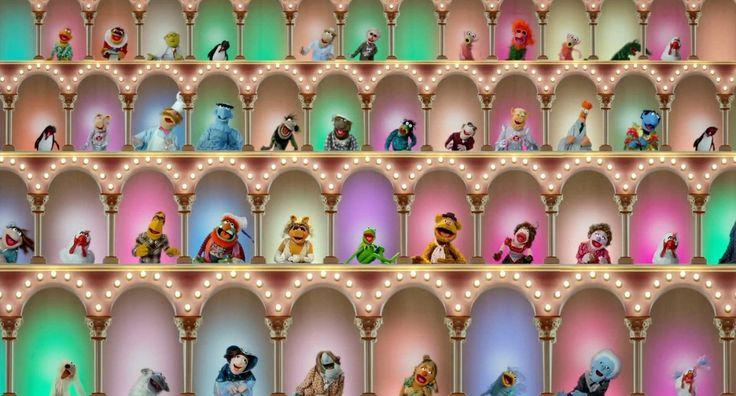 The Muppets Gratis Film Kijken Met Ondertiteling - Walter is een lieve, lichtjes naïeve twintiger die de kamergenoot en beste vriend is van Gary. Ze zijn allebei fan van The Muppets, al is dat voor Walter een beetje vreemd omdat hij zelf een pop is. Toch is het zijn grootste droom om ooit eens ...