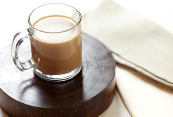 Baileys and Coffee