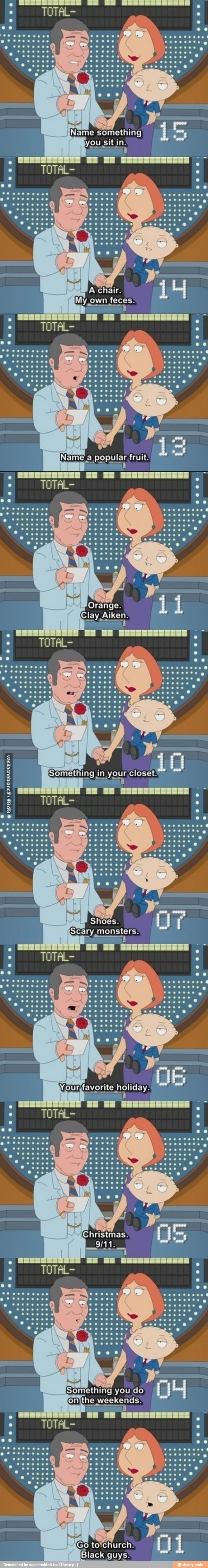 Lois and Stewie s answers funny pictures funny photos funny images funny pics funny quotes