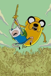 best cartoon ever. maybe even best tv show ever.